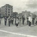 Primeros pasos en Cuba 1995