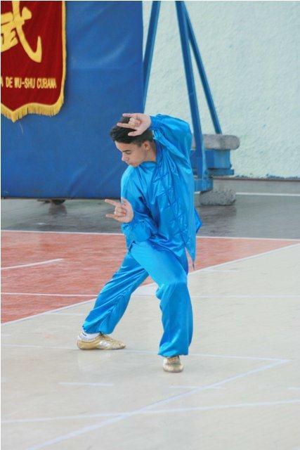 I encuentro Nacional de Qigong 2016